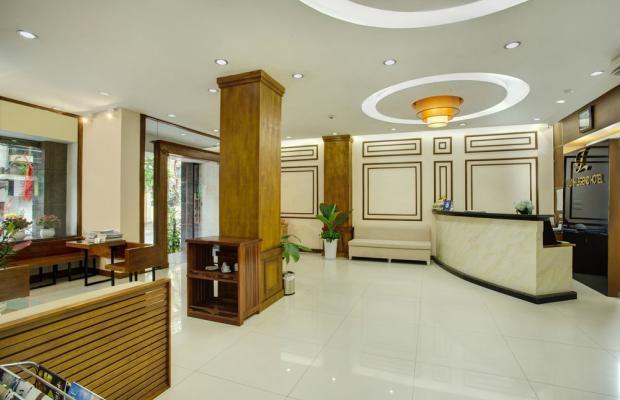 фото отеля Tu Linh Legend изображение №29