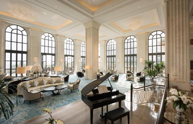 фото отеля Hilton Haikou Meilan изображение №25