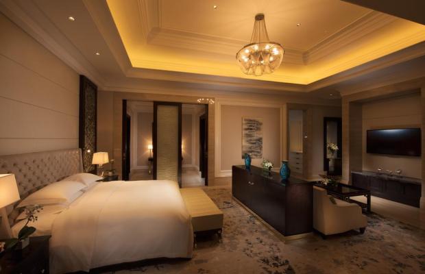 фотографии отеля Hilton Haikou Meilan изображение №7