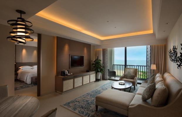 фото отеля Hilton Haikou Meilan изображение №5