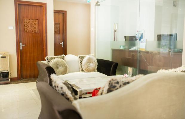 фото отеля Nesta Hotel Hanoi (ex.Vista Hotel Hanoi) изображение №33