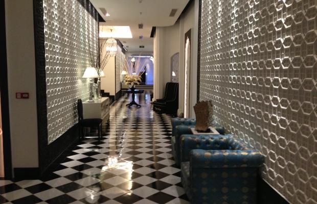 фотографии отеля TajmaSago Castle изображение №23