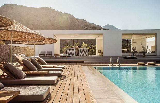 фотографии Casa Cook Rhodes (ex. Sunprime White Pearl Resort) изображение №32