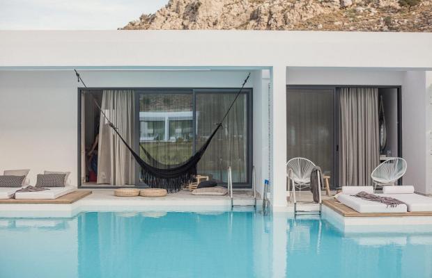фото Casa Cook Rhodes (ex. Sunprime White Pearl Resort) изображение №6