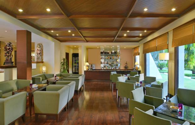 фото Radisson Hotel Khajuraho изображение №22