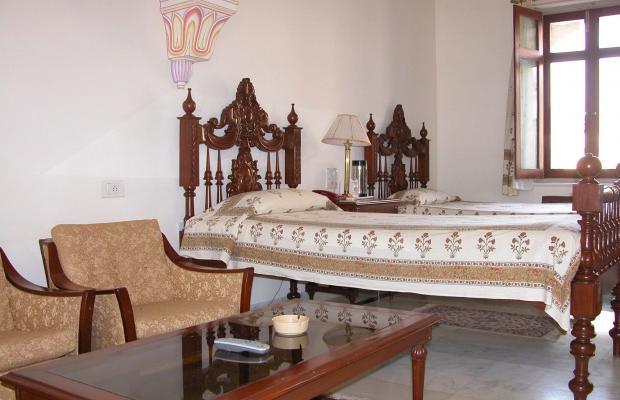 фото Amar Mahal Orchha изображение №18