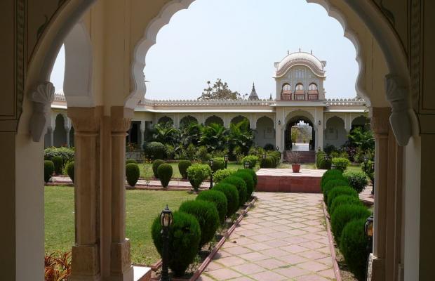 фотографии Amar Mahal Orchha изображение №12