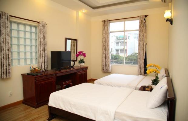 фотографии отеля Minh Tam Hotel and Spa (ex. Pearl Palace Hotel) изображение №3