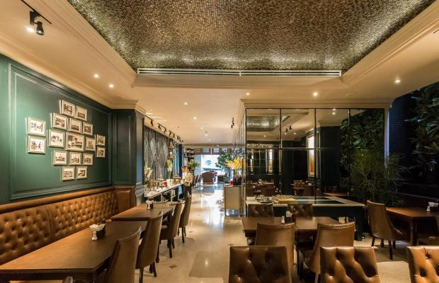 фото Silverland Jolie Hotel & Spa изображение №6