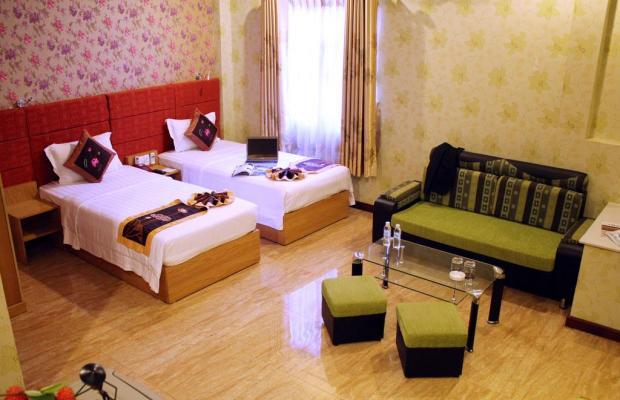 фотографии отеля Sen Viet Hotel изображение №15