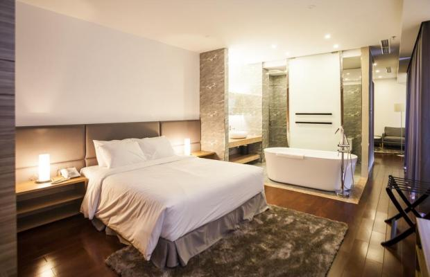фотографии Charm Suite Saigon Hotel изображение №12