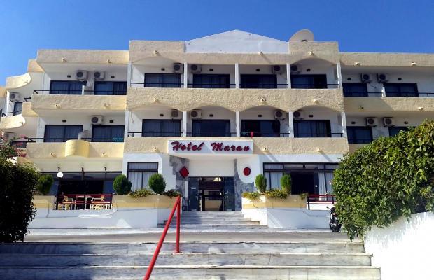 фото Hotel Maran изображение №14