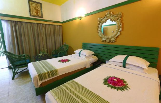 фото отеля INDeco Mahabalipuram изображение №61