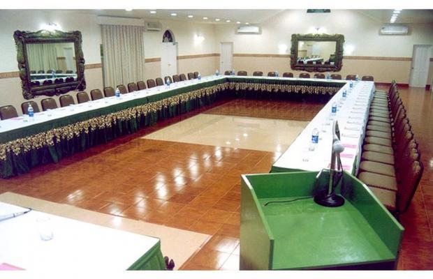 фото отеля INDeco Mahabalipuram изображение №29