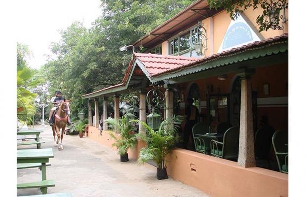 фото INDeco Mahabalipuram изображение №18