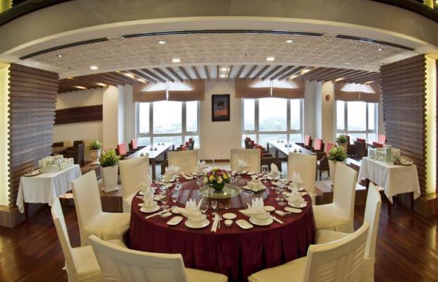фото отеля Tan Son Nhat Saigon Hotel изображение №41
