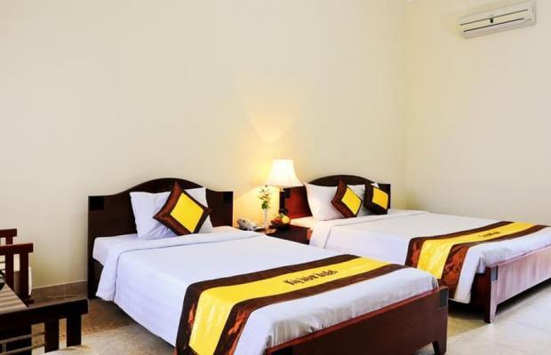фотографии отеля Ky Hoa Hotel Vung Tau изображение №11