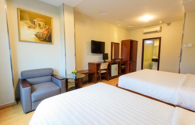 фото отеля Hong Vy 1 Hotel изображение №21