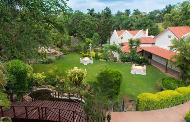фотографии отеля Cama Rajputana Club Resort изображение №11
