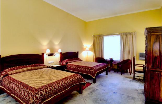 фото отеля Dev Vilas изображение №9