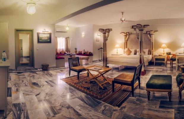 фото отеля Fort Rajwada изображение №41