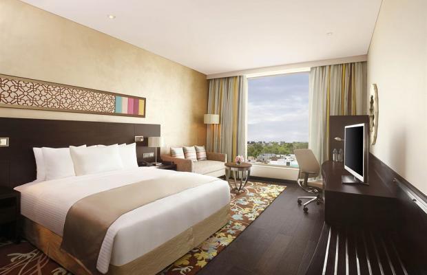 фотографии Hilton Jaipur изображение №20