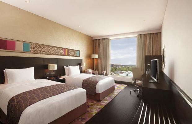 фотографии отеля Hilton Jaipur изображение №19
