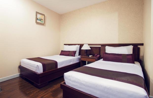 фотографии отеля Mayflower Hotel изображение №19