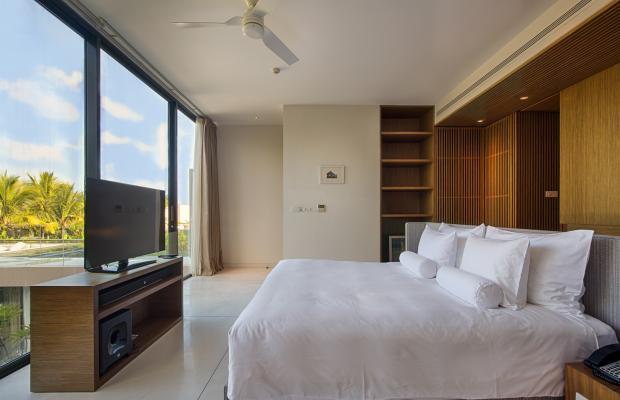 фотографии отеля Naman Retreat изображение №43