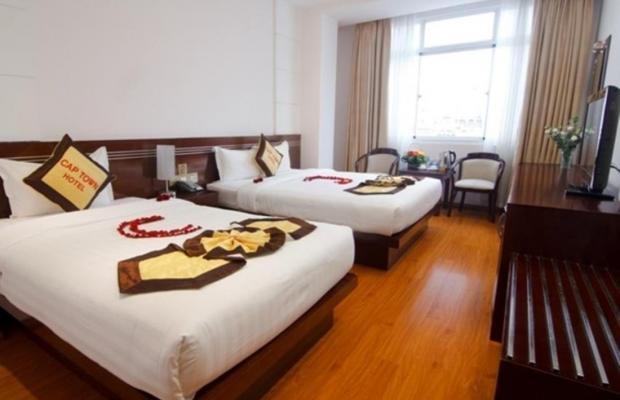фотографии отеля Cap Town Hotel изображение №27