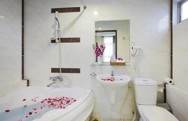 фотографии Bloom Saigon Hotel изображение №4