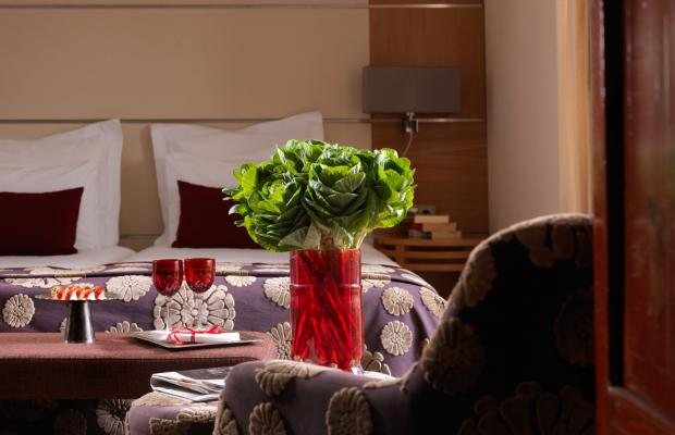 фотографии отеля Divani Apollon Suites изображение №15