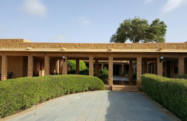 фотографии Rawal Kot Jaisalmer (ех. The Gateway Hotel Rawalkot) изображение №4