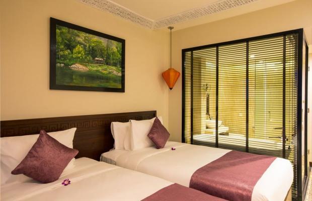 фотографии Royal Riverside Hoi An Hotel изображение №84