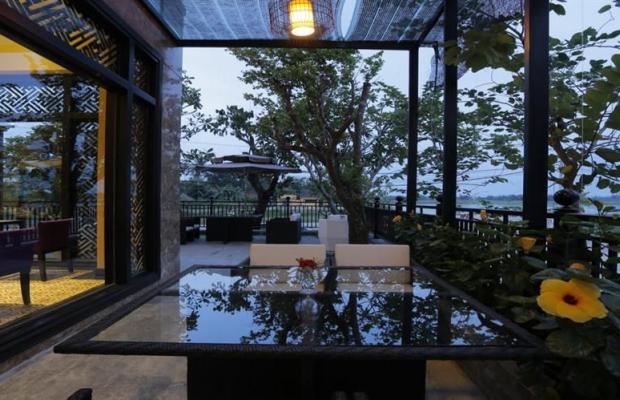 фотографии отеля Royal Riverside Hoi An Hotel изображение №27