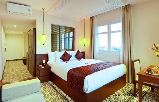 фото отеля Royal Riverside Hoi An Hotel изображение №21