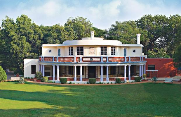 фотографии отеля Vivanta by Taj - Sawai Madhopur Lodge изображение №71