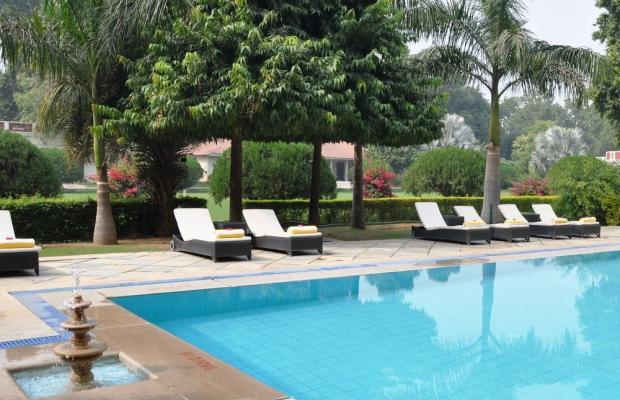фото отеля Vivanta by Taj - Sawai Madhopur Lodge изображение №65