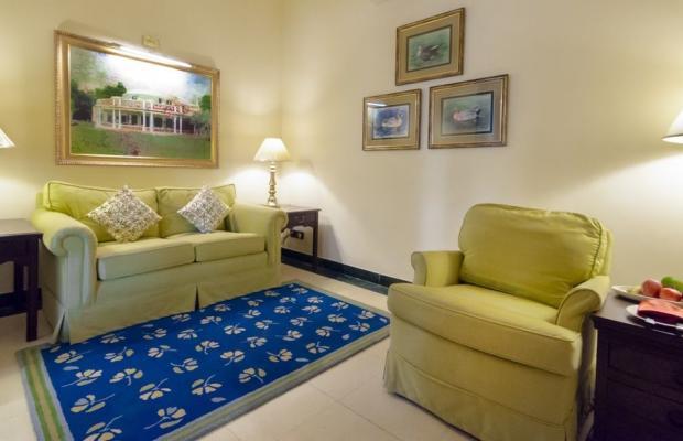 фотографии отеля Vivanta by Taj - Sawai Madhopur Lodge изображение №3