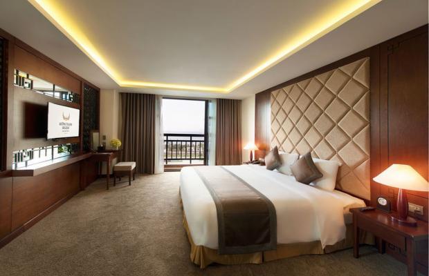 фотографии отеля Muong Thanh Holiday Hoi An Hotel изображение №19