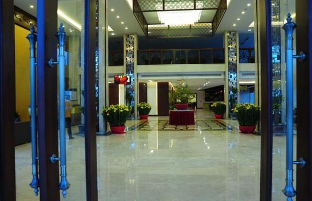 фото отеля Muong Thanh Holiday Hoi An Hotel изображение №13