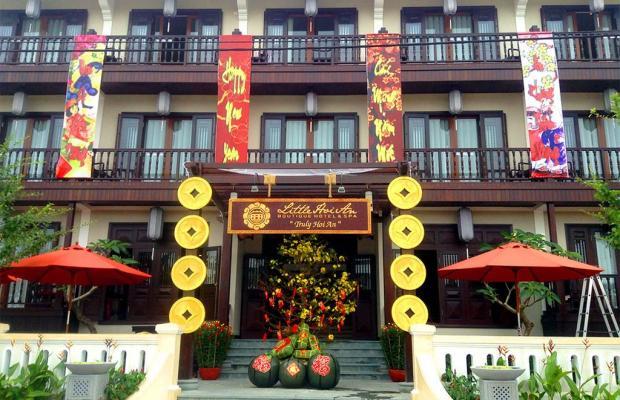 фото отеля Little Hoi An Boutique Hotel & Spa изображение №1