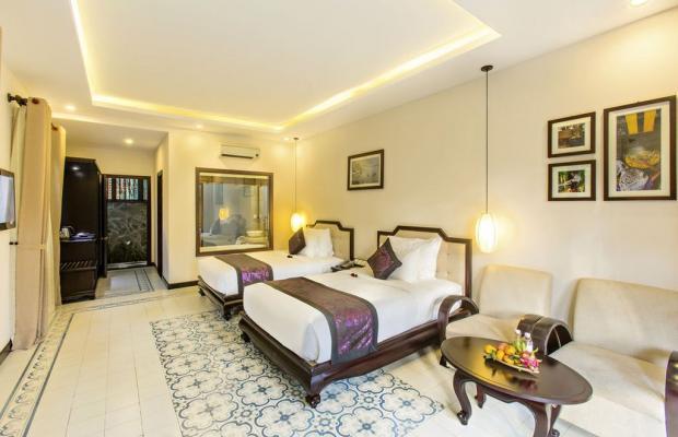 фотографии отеля Hoi An Silk Village Resort & Spa изображение №55