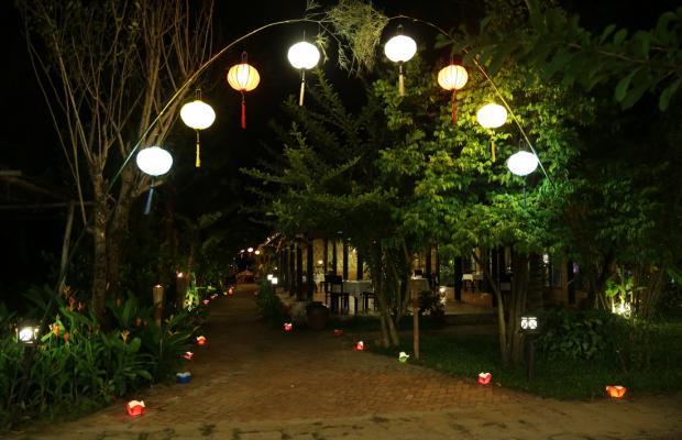 фотографии отеля Hoi An Silk Village Resort & Spa изображение №7