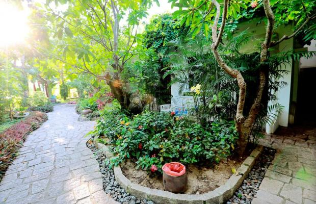 фото отеля Muca Hoi An Boutique Resort & Spa изображение №53