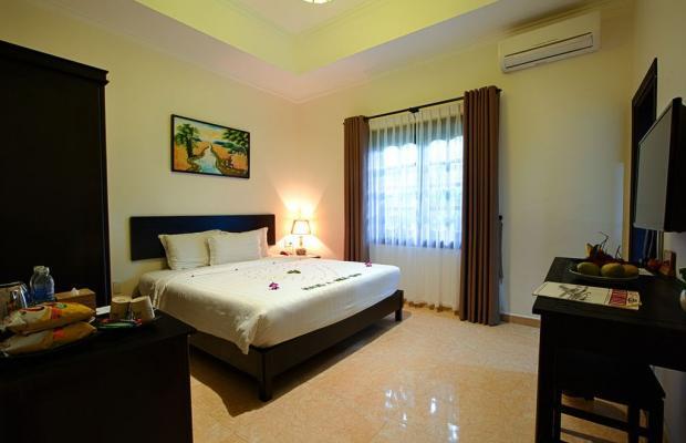 фотографии Muca Hoi An Boutique Resort & Spa изображение №36