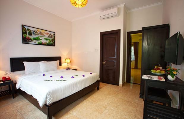 фото отеля Muca Hoi An Boutique Resort & Spa изображение №33