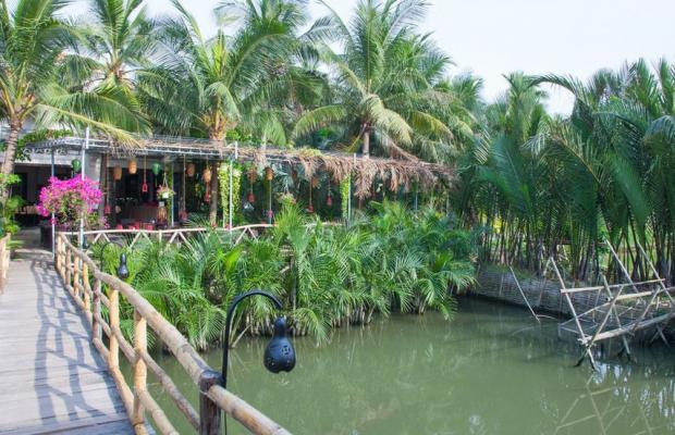 фото Muca Hoi An Boutique Resort & Spa изображение №26