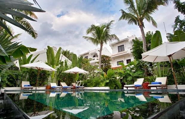 фото отеля Muca Hoi An Boutique Resort & Spa изображение №1