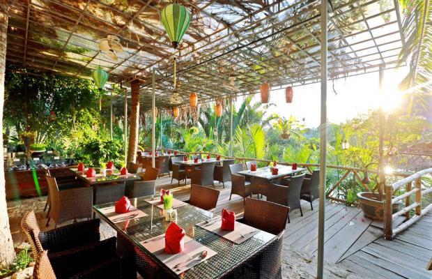 фотографии Muca Hoi An Boutique Resort & Spa изображение №4